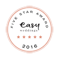 Marry Me Marilyn_2016 EW 5 Star Award