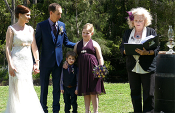 Marry Me Marilyn Dannica & Daniel O'Reilly's Canungra Valley Vineyards Canungra Gold Coast