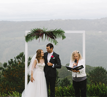 Marry Me Marilyn Katie & Jacob Wedding Summergrove Estate Carool NSW