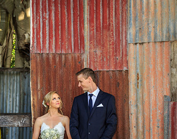 Marry Me Marilyn Wedding Celebrant Rachel & Cameron Wedding Boomerang Farm Mudgeeraba Gold Coast